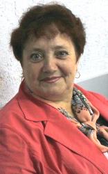 Ширшова Валентина Михайловна