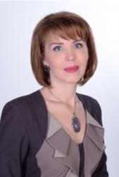 Акимова Любовь Александровна