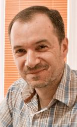 Суботялов Михаил Альбертович