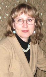 Лысова Наталья Федоровна