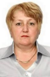 Иглина Нина Григорьева