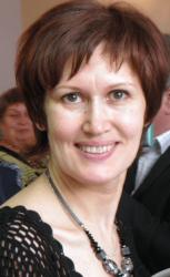 Савина Светлана Рудольфовна