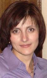 Завьялова Яна Леонидовна